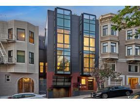 Property for sale at 1440 Jackson Street, San Francisco,  California 94109