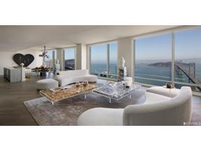 Property for sale at 401 Harrison Street Unit: PH48B, San Francisco, California 94105