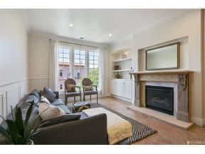 Property for sale at 2355 Bay Street Unit: 3, San Francisco,  California 94123