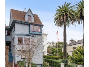 Property for sale at 2721 Pierce Street, San Francisco,  California 94123