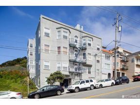 Property for sale at 4740 Balboa Street, San Francisco,  California 94121