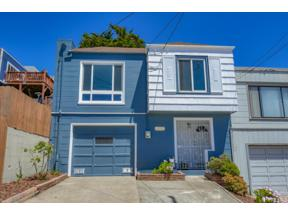 Property for sale at 382 Bright Street, San Francisco,  California 94132