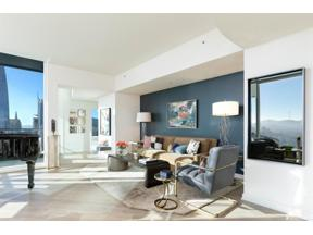 Property for sale at 401 Harrison Unit: PH48A, San Francisco,  California 94105