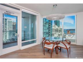 Property for sale at 401 Harrison Street Unit: 14C, San Francisco,  California 94105