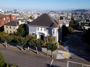 Property for sale at 2889 Pacific Avenue, San Francisco, California 94115