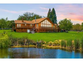 Property for sale at 12663 Lone Tree Way, Loma Rica,  California 95901