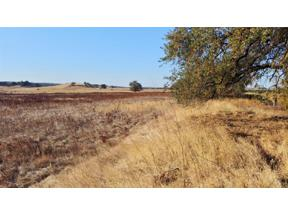 Property for sale at 0 Paseo Road, Live Oak,  California 95953