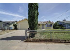 Property for sale at 4321 Twain Drive, Olivehurst,  CA 95961