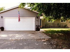 Property for sale at 248 Evans Reimer Road East, Gridley,  California 95948