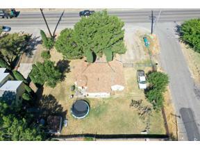 Property for sale at 4633 Arboga Road, Olivehurst,  CA 95961