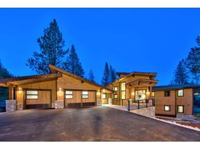 Property for sale at 11471 Ghirard Road, Truckee,  California 96161