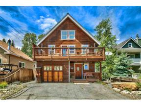 Property for sale at 10110 Perkins Street, Truckee,  CA 96161