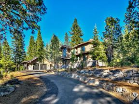 Property for sale at 13212 Snowshoe Thompson, Truckee,  CA 96161