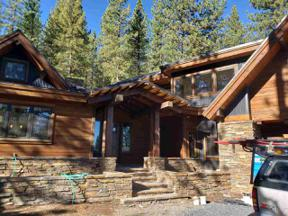 Property for sale at 7480 Lahontan Drive, Truckee,  California 96161