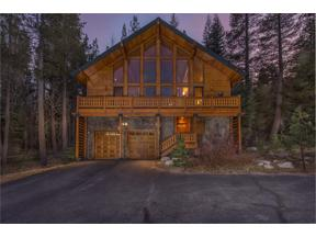 Property for sale at 1007 Serene Road, Soda Springs,  California 95728
