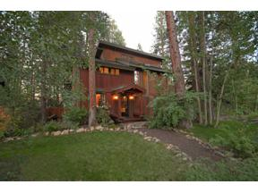 Property for sale at 10707 Balfour Reach, Truckee,  CA 96161