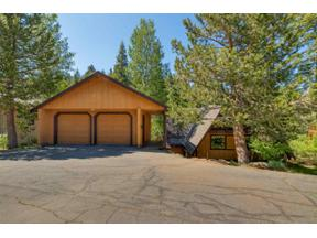 Property for sale at 1314 Mineral Springs Trail, Alpine Meadows,  California 96146