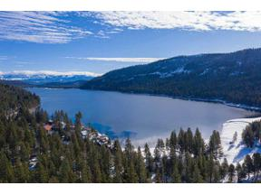 Property for sale at 16345 Wolfe Drive, Truckee,  California 96161