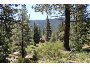 Property for sale at 16345 Wolfe Drive, Truckee,  CA 96161