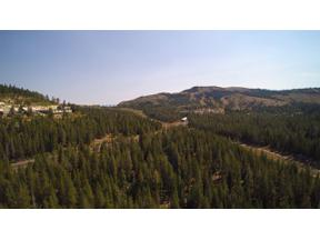 Property for sale at 0 Old Donner Summit Road, Norden,  California 95728