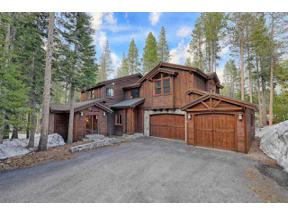 Property for sale at 14154 Swiss Lane, Truckee,  California 96161