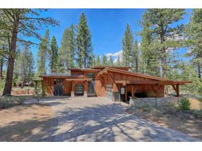 Property for sale at 11090 Henness Road, Truckee,  California 96161