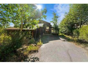 Property for sale at 12707 Parsenn Road, Truckee,  California 96161
