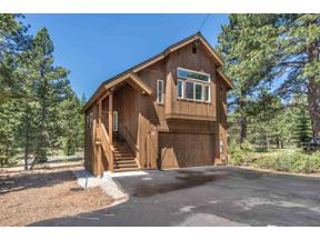 Property for sale at 11890 Pine Forest Road, Truckee,  California 96161