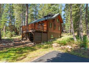Property for sale at 8287 Muir Court, Soda Springs,  California 95728