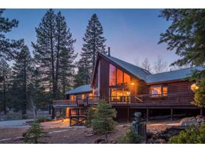 Property for sale at 11210 Palisades Drive, Truckee,  California 96161
