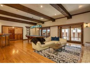 Property for sale at 12761 Greenwood Drive, Truckee,  California 96161