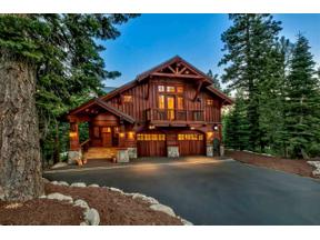 Property for sale at 12096 Skislope Way, Truckee,  California 96161