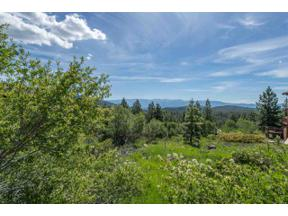 Property for sale at 12723 Parsenn Road, Truckee,  CA 96161