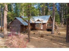 Property for sale at 14755 Donnington Lane, Truckee,  California 96161