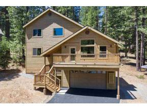 Property for sale at 10176 The Strand, Truckee,  California 96161