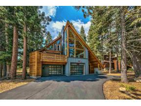 Property for sale at 14732 Tyrol Road, Truckee,  California 96161