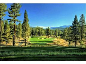 Property for sale at 11550 Henness Road, Truckee,  CA 96103