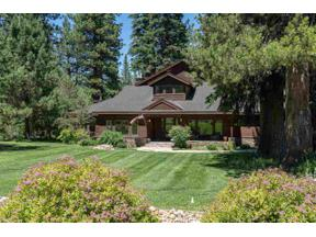 Property for sale at 10741 Silver Spur Drive, Truckee,  California 96161