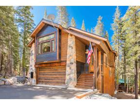Property for sale at 21705 Lotta Crabtree, Truckee,  CA 96161