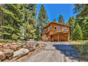 Property for sale at 10763 Gooseberry Court, Truckee,  California 96161