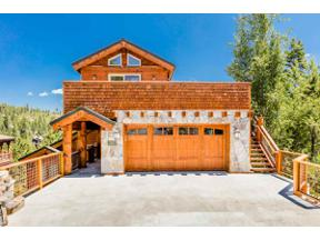 Property for sale at 13155 Hillside Drive, Truckee,  California 96161