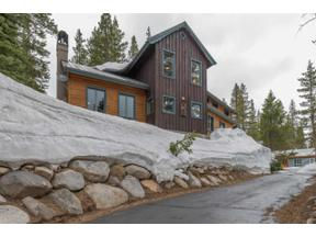 Property for sale at 6451 Hillside Drive, Soda Springs,  CA 95728