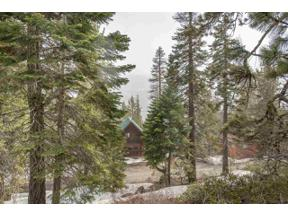 Property for sale at 14418 Denton Avenue, Truckee,  CA 96161
