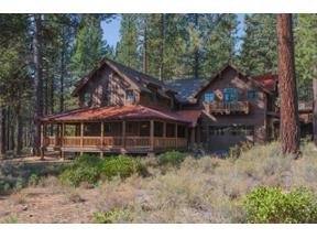 Property for sale at 11595 Kelley Drive, Truckee,  California 96161