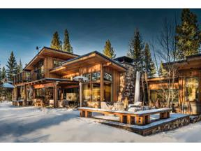Property for sale at 405 Carrie Pryor, Truckee,  California 96161