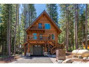 Property for sale at 3318 Baxter Drive, Soda Springs,  California 95728