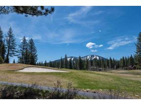 Property for sale at 13296 Snowshoe Thompson, Truckee,  California 96161
