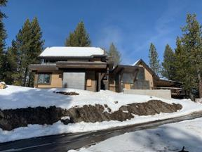Property for sale at 11585 China Camp Road, Truckee,  California 96161