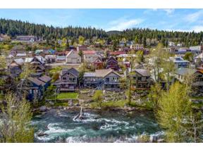 Property for sale at 10153 Riverside Drive - A & B, Truckee,  CA 96161