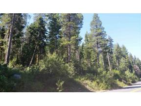Property for sale at 14865 South Shore Drive, Truckee,  CA 96161